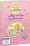 Prinzessin Lillifee: Lillifee und der Zaubermeister