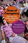 State of Emergency: The Way We Were:...