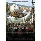 Nine Days That Changed the World (Citizens United) - DVD ~ Newt Gingrich