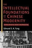 The Intellectual Foundations of Chinese ...