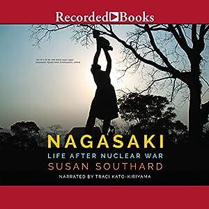 Nagasaki Audiobook