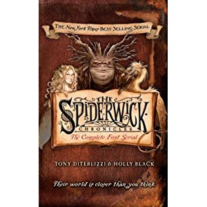 the spiderwick chronicles book 1 pdf