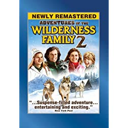 The Wilderness Family Pt. 2
