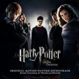 Nicholas Hooper Harry Potter & The Order of the Phoenix
