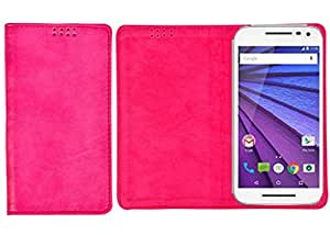 R&A Flip Cover for Gionee P2s