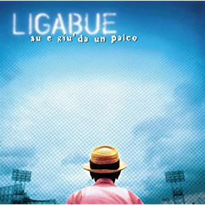 Ligabue -  Su E Gi Da Un Palco CD2