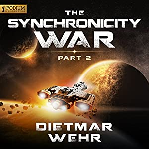The Synchronicity War: Part 2 Audiobook