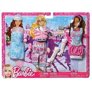 Barbie mattel moda accessori moda abbigliamento for Accessori per barbie