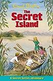 Secret Island (Enid Blytons Secret Series)