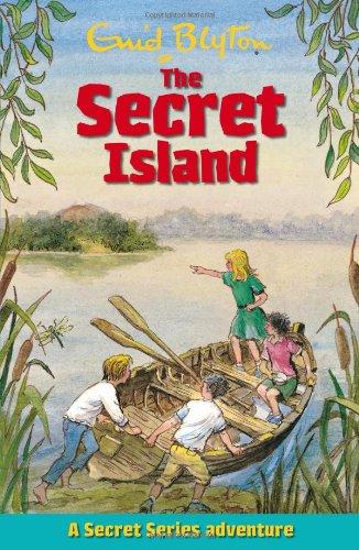 The Secret Series - Enid Blyton