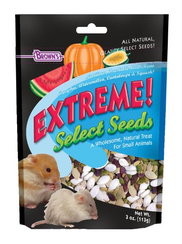 Cheap BND 118189 F.M. BROWNS PET – Extreme Select Seeds 44519-9 (BND-BC-BC118189)