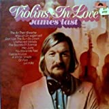 Violins in love (1974) / Vinyl record [Vinyl-LP]von &#34;James Last&#34;