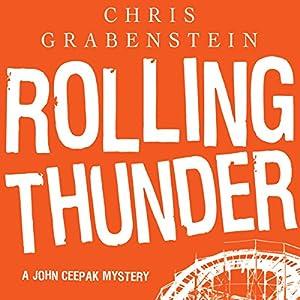 Rolling Thunder: A John Ceepak Mystery | [Chris Grabenstein]