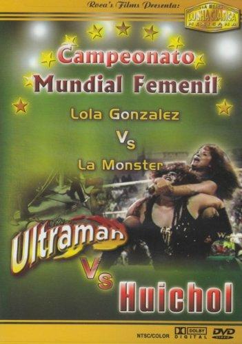 La Mejor Lucha Clasica Mexicana 073