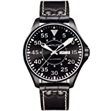 Hamilton Khaki King Pilot Automatic Mens Watch H64785835