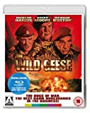 The Wild Geese (1978) [Blu-ray]