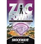 [ [ SHOCKWAVE (ZAC POWER #10) BY(LARR...