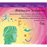 Brainwave Symphony (Box Set) ~ Johann Sebastian Bach