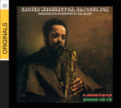 Soul Box by Grover Washington Jr.