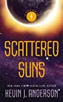 Scattered Suns (The Saga of Seven Suns)