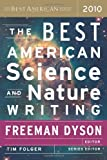 img - for The Best American Science and Nature Writing 2010 (The Best American Series (R)) book / textbook / text book