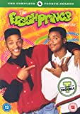The Fresh Prince Of Bel Air: The Complete Fourth Season [DVD] [2007]