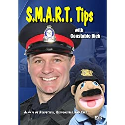 S.M.A.R.T. Tips