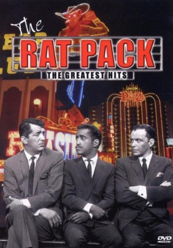 Rat Pack, The - Greatest Hits [DVD] [2003]