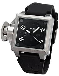 Welder K25 4002 Wristwatch for Him Solid Case