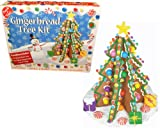 Create A Treat Ginger Bread Gingerbread Tree Kit
