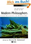 Blackwell Guide to Modern Philosopher...