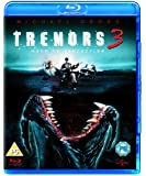 Tremors 3: Back to Perfection [Blu-ray]