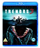 Tremors 3: Back to Perfection [Blu-ray] [2001] [Region Free]