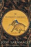 The Elephant's Journey (0547352581) by Saramago, Jose