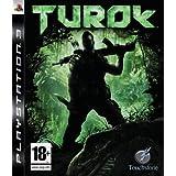 Turok - Playstation 3 by Disney Interactive Studios