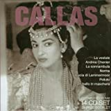 Maria Callas Callas - Legendary Performances