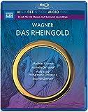 Wagner:Das Rheingold [Matthias Goerne; Michelle DeYoung; Kim Begley; Oleksandr Pushniak; Charles Reid; Anna S; Hong Kong Philharmonic Orchestra, Jaap van Zweden] [NAXOS: NBD0049] [DVD AUDIO]