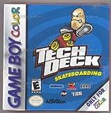 Tech-Deck-Skateboarding