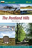 The Pentland Hills: The Definitive Guide to High and Low Level Walks in the Pentland Hills (Mica Walkers Guide)