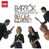 Bartók: String Quartets 1-6 [+digital booklet]