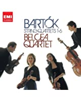 Bartók: String Quartets 1-6 [+digital booklet]