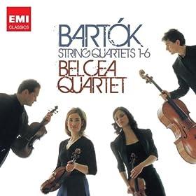 String Quartet No. 6, Sz.114: IV. Mesto