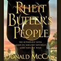 Rhett Butler's People (       UNABRIDGED) by Donald McCaig Narrated by John Bedford Lloyd