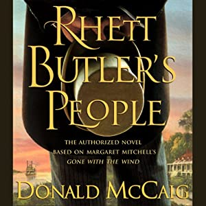Rhett Butler's People | [Donald McCaig]