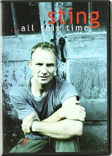 Sting - All This Time [DVD]