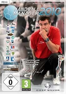 Handball Manager 2010