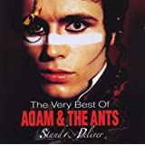 Stand & Deliver: The Very Best Of Adam & The Ants [CD + DVD]by Adam & The Ants