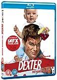 echange, troc Dexter [Blu-ray] [Import anglais]