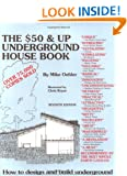 50 Dollars and Up Underground House Book