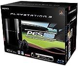 echange, troc Console Playstation 3 (40 G0) + PES 2008